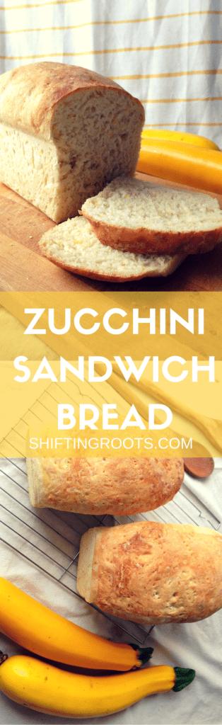 zucchinisandwichbread