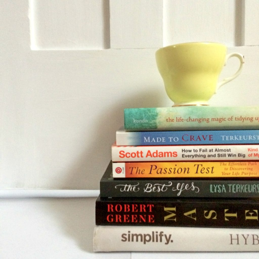 books, inspiration, new years, better life, resolutions.