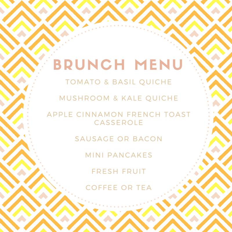 brunch-menu