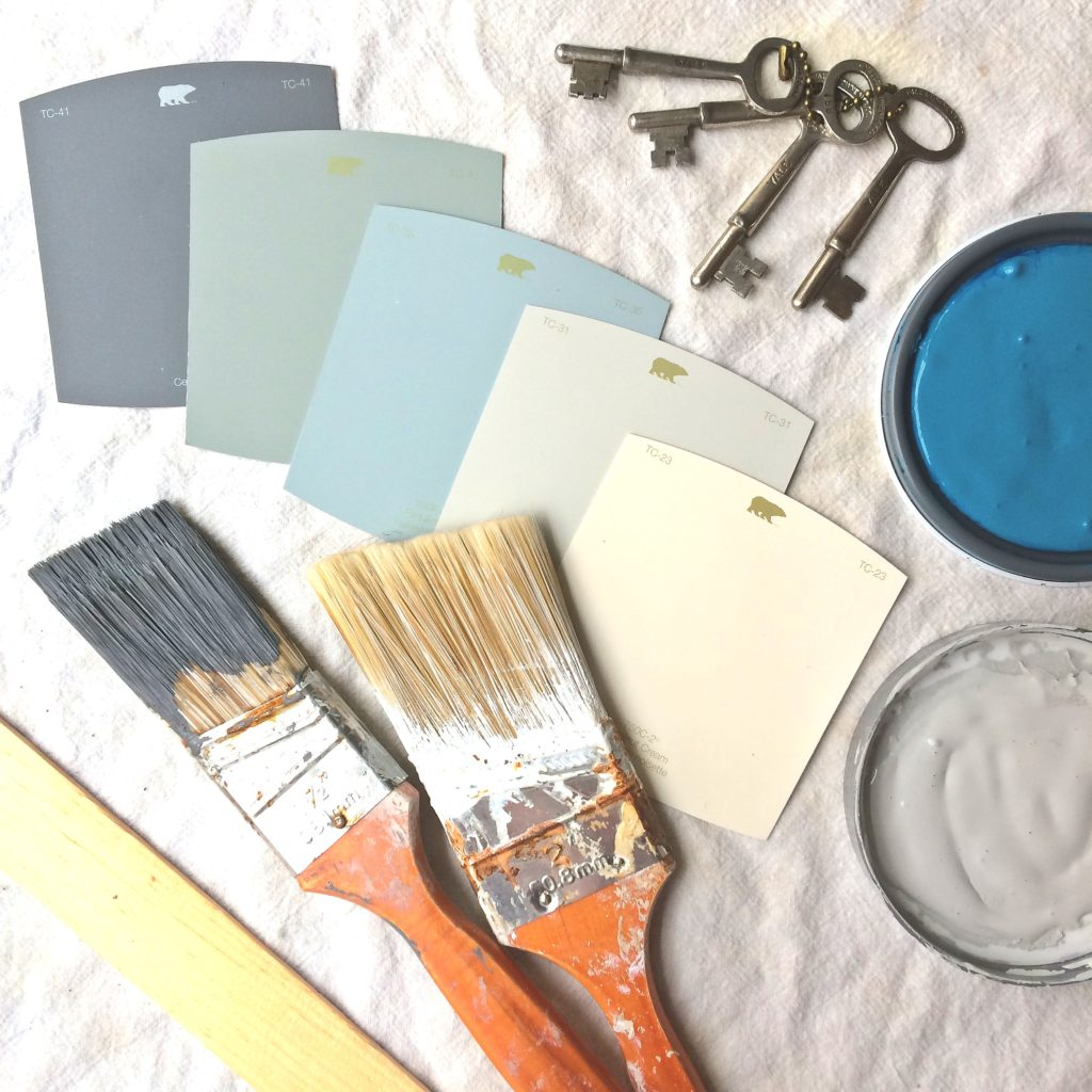 How to choose a paint colour you won't regret