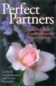 Perfect Partners for Prairie Gardens