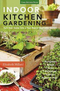 Indoor Kitchen Gardener