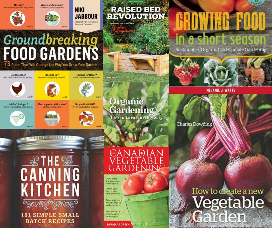 25 Best Gardening Books For The Urban Gardener,Home Office Furniture Arrangement Ideas