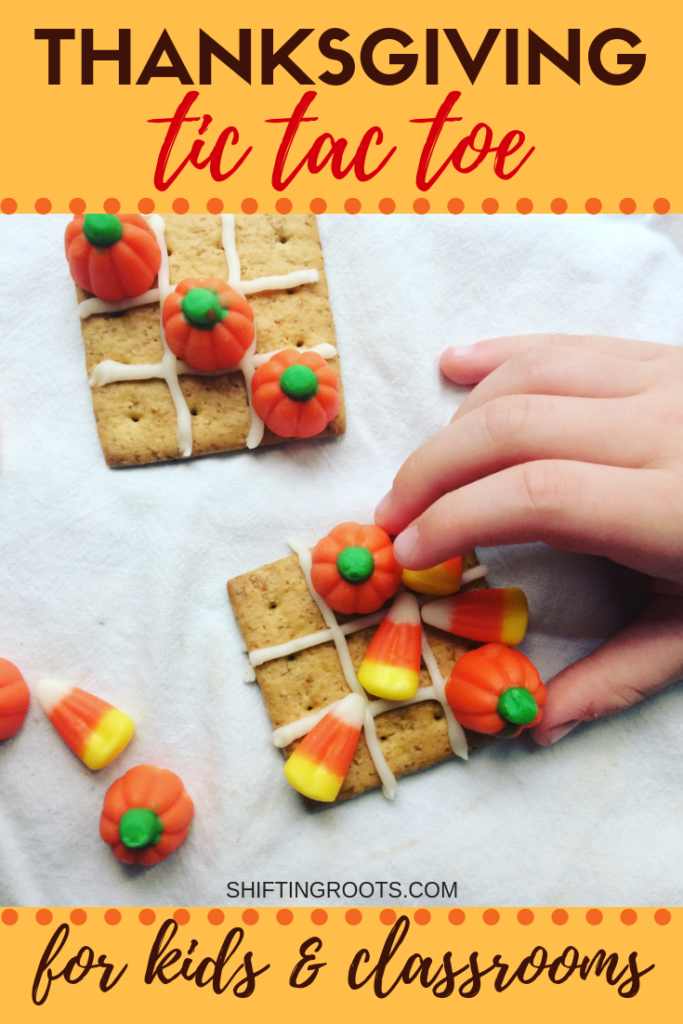 Stop slaving away the night before your kids Thanksgiving party!  Make these cute, no bake desserts and be the hero of the classroom.  #Thanksgiving #sweettreat #nobake #dessert #forkids #forclassrooms #forschools #easy #forparty