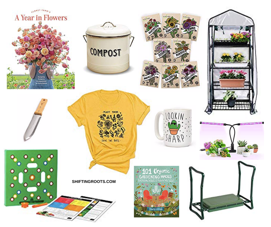 A selection of the best gardening gifts for the gardener in your life this Christmas.