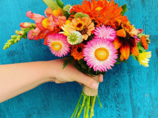 cut-flower-bouquet-with-annual-flowers-from-seed