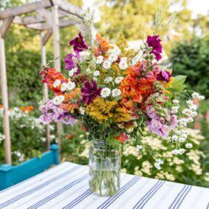 Bouquets Made Beautiful Arrangement
