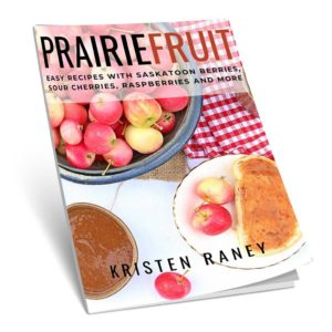 Prairie Fruit Cookbook