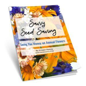 Savvy Seed Saving